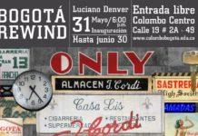Bogota Rewind+1