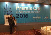 CITI al microempresario 2018
