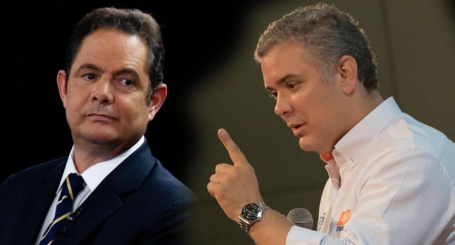 Duque y Vargas Lleras