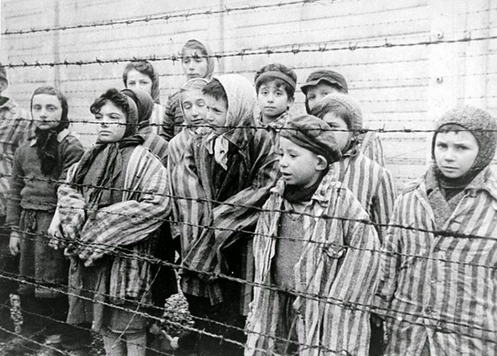 Holocausto Nazi