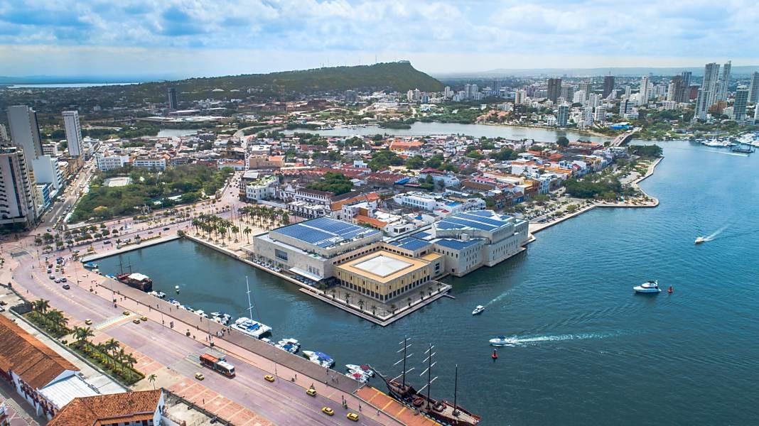 Techo Solar de Celsia _ Centro de Convenciones de Cartagena (1)+1s