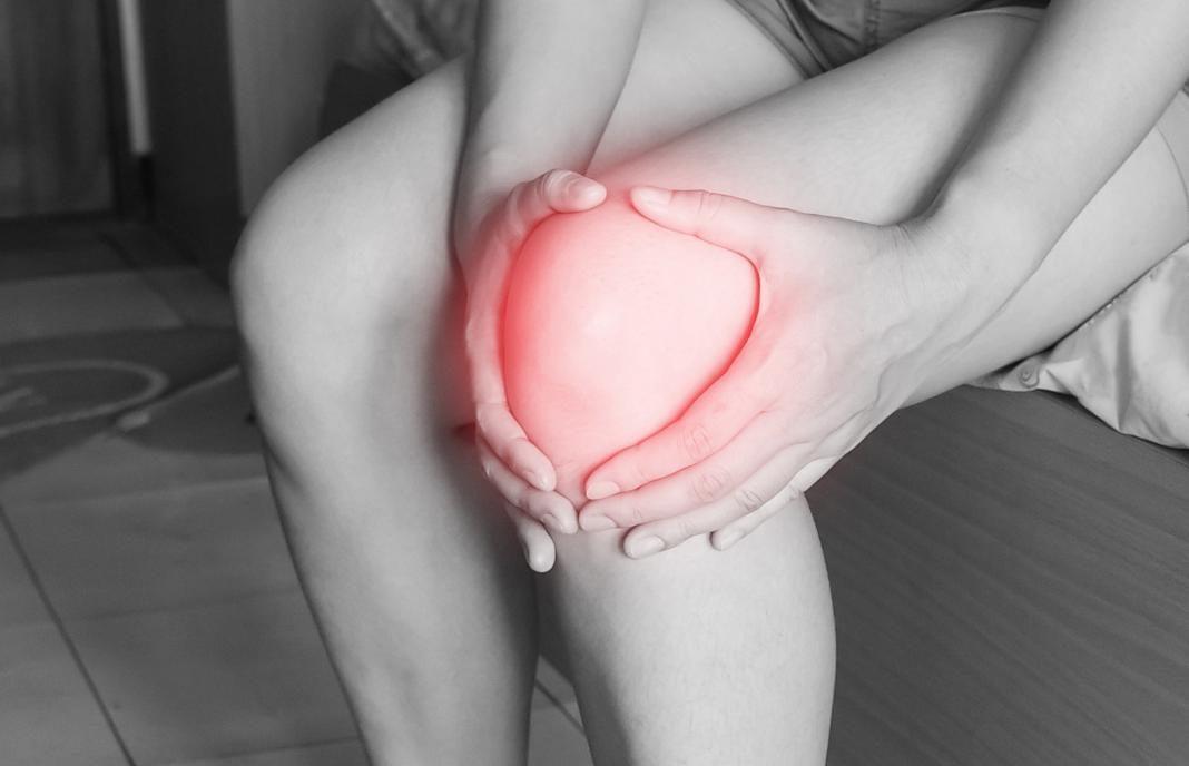artritis Dolor Rodilla+1
