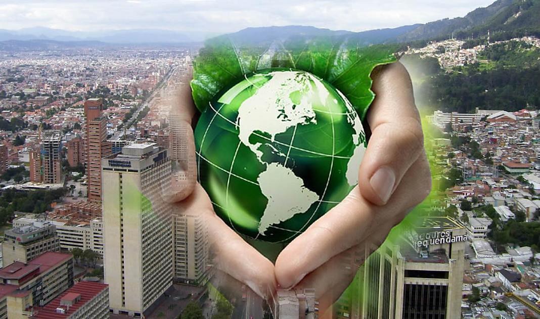 bogota sostenible+1