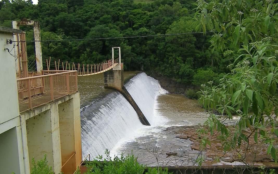 pequeñas centrales hidroeléctricas+1
