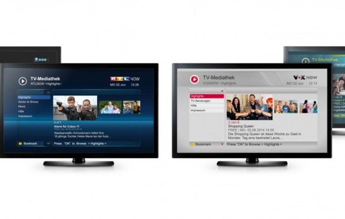 reinvención de la Televisión