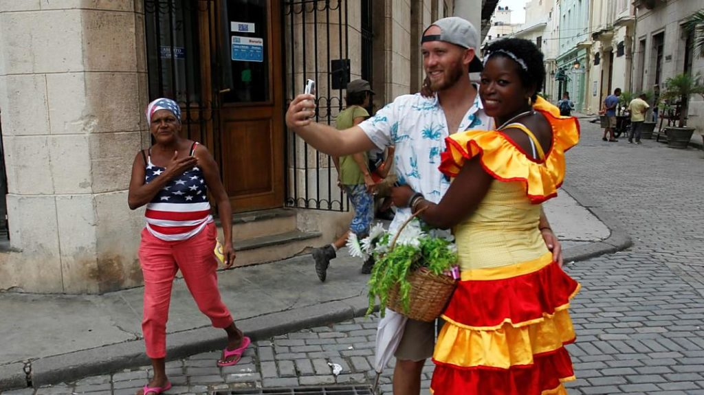 turistas americanos cuba+1
