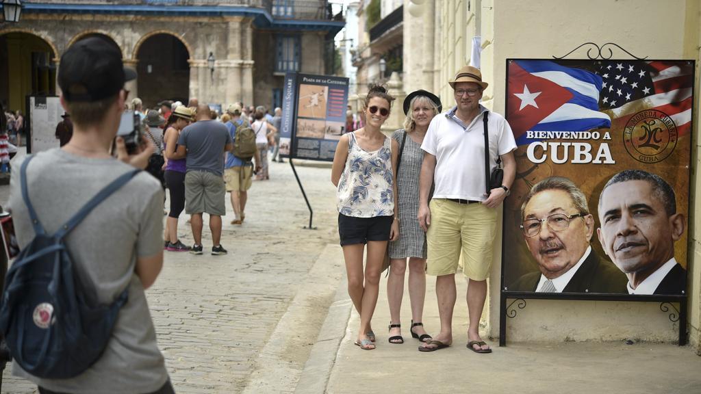 turistas americanos cuba1+1
