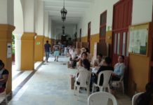 votacion cartagena abstencion