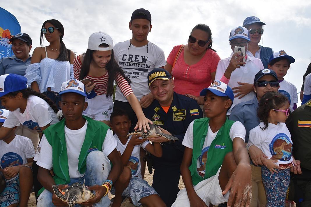 ARMADA NACIONAL TORTUGAS+1