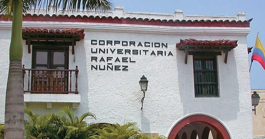 Corporación Universitaria Rafael Núñez+1
