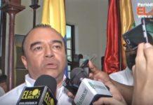 William Garcia Tirado