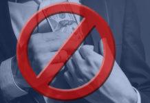 stop a la corupcion