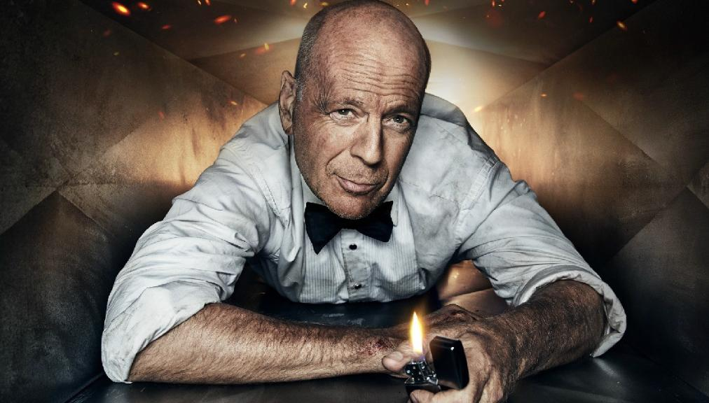 Bruce Willis - Roast Comedy Central