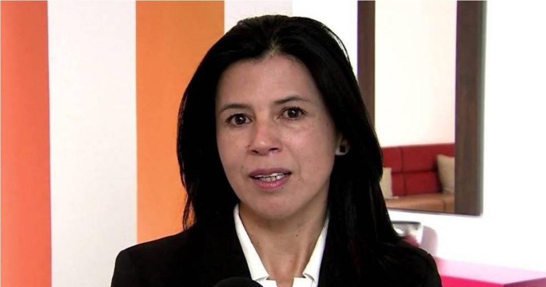 Gloria Amparo Alonso
