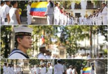 Independencia en Cartagena