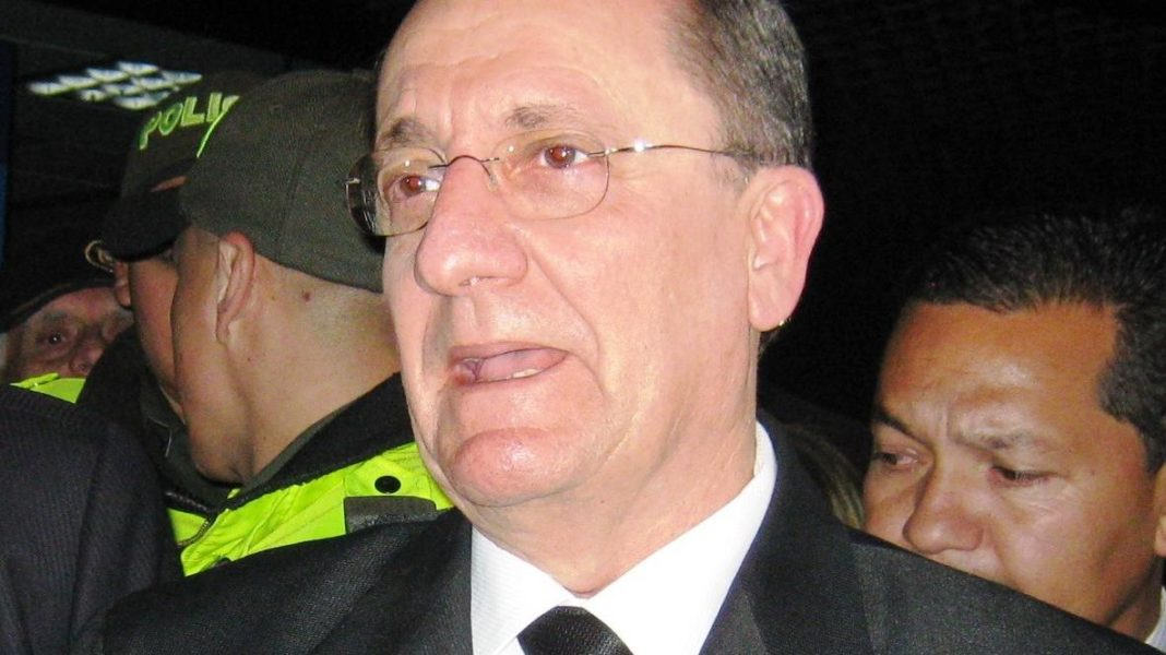 Iván Rincón Urdaneta