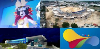 Juegos Centroamericanos y del Caribe