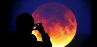 La Luna sangrienta+1