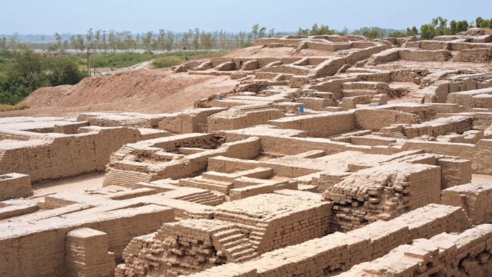 Mohenjo-Daro