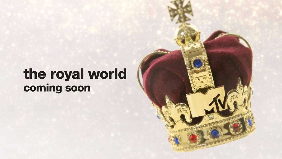 The Royal World