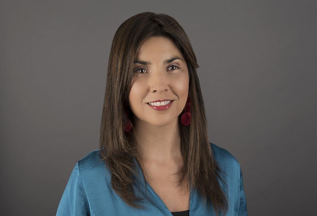 Victoria Angulo