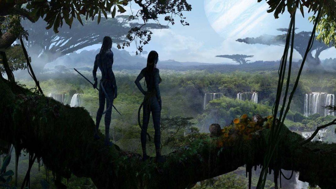 bosque avatar