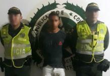 capturado Jhonatan x homicidio en el pozon