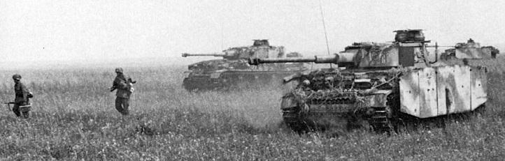 kursks tanks