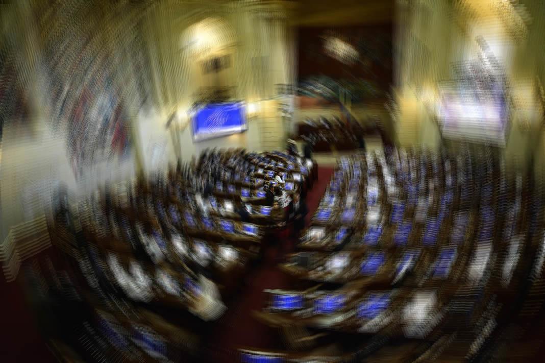 miembros del Cuerpo Legislativo