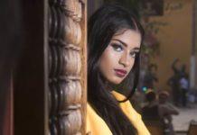 miss belleza bolivar