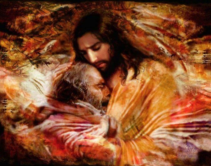 perdon jesus