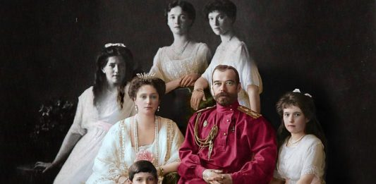 romanov color