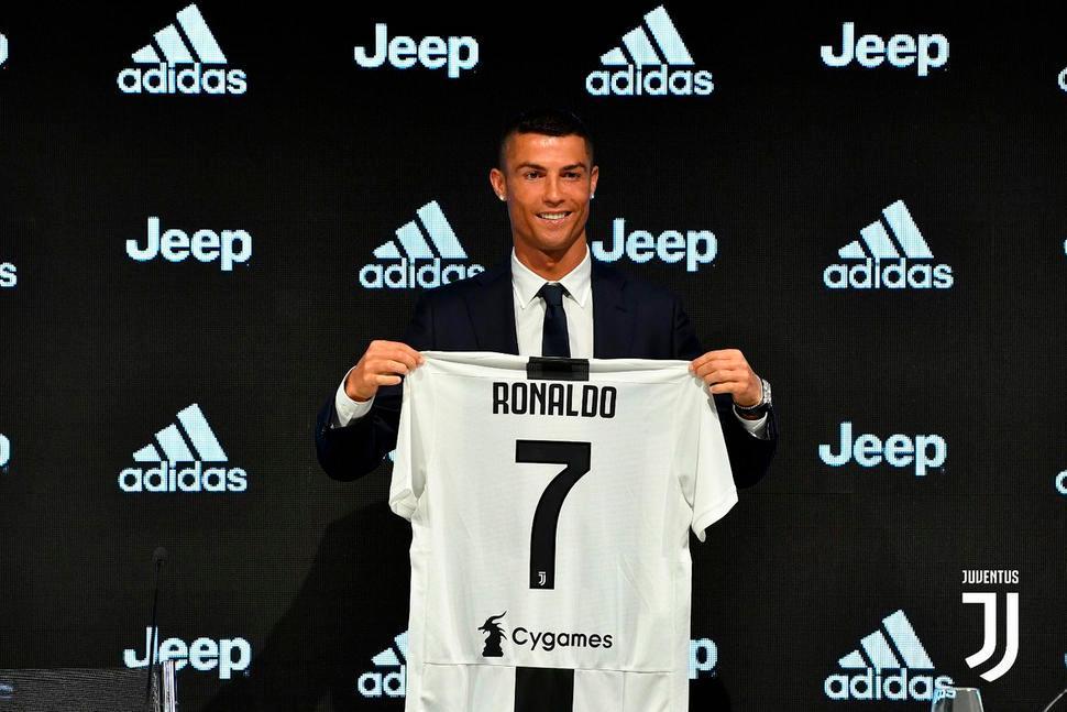 ronaldo cr7 juventus