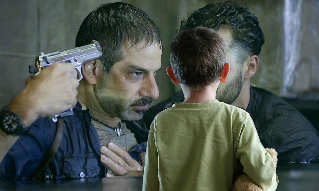 Violencia TV