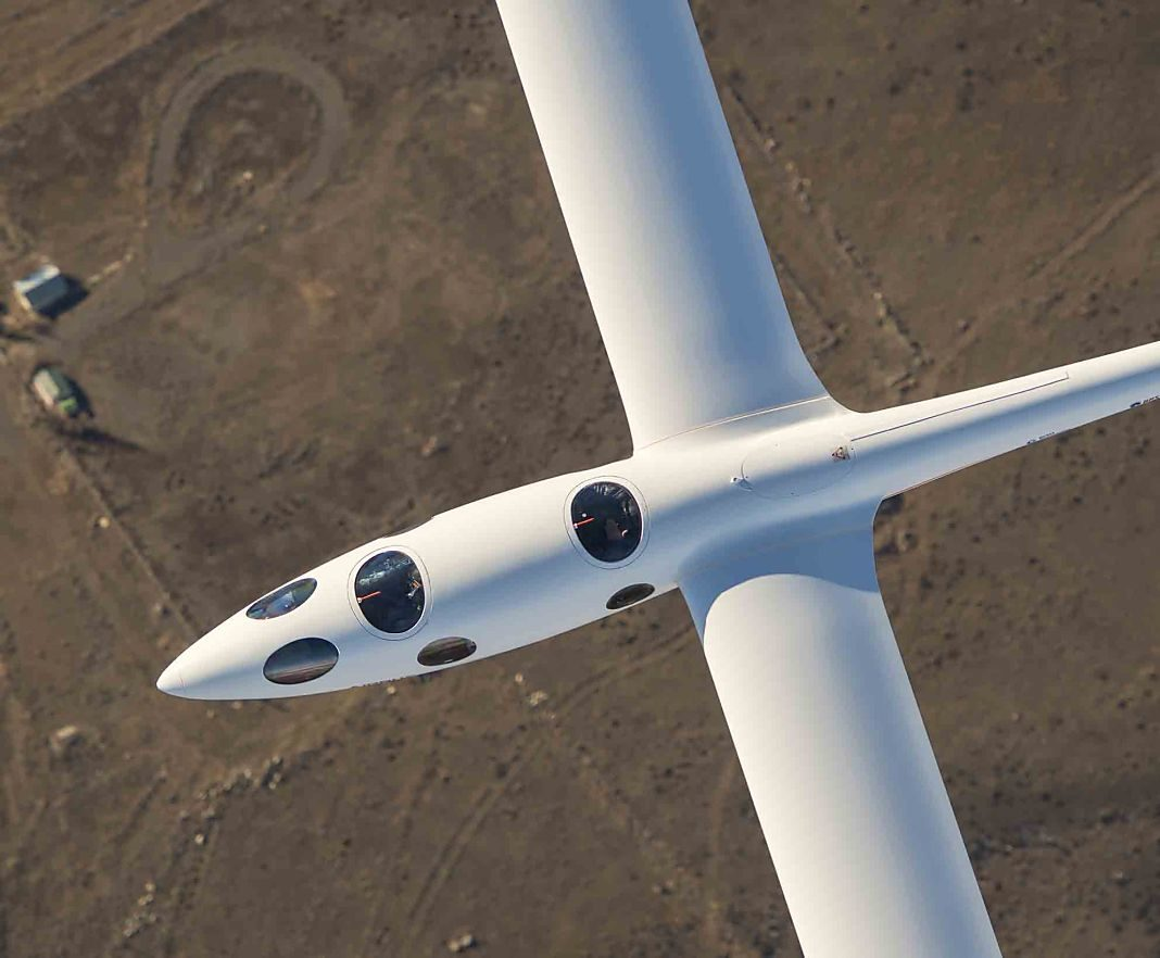 Airbus-Perlan-Mission-II