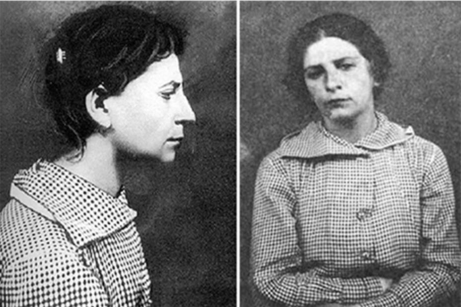 Fanni Yefimovna Kaplan