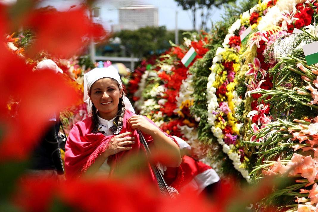 Feria de Flores
