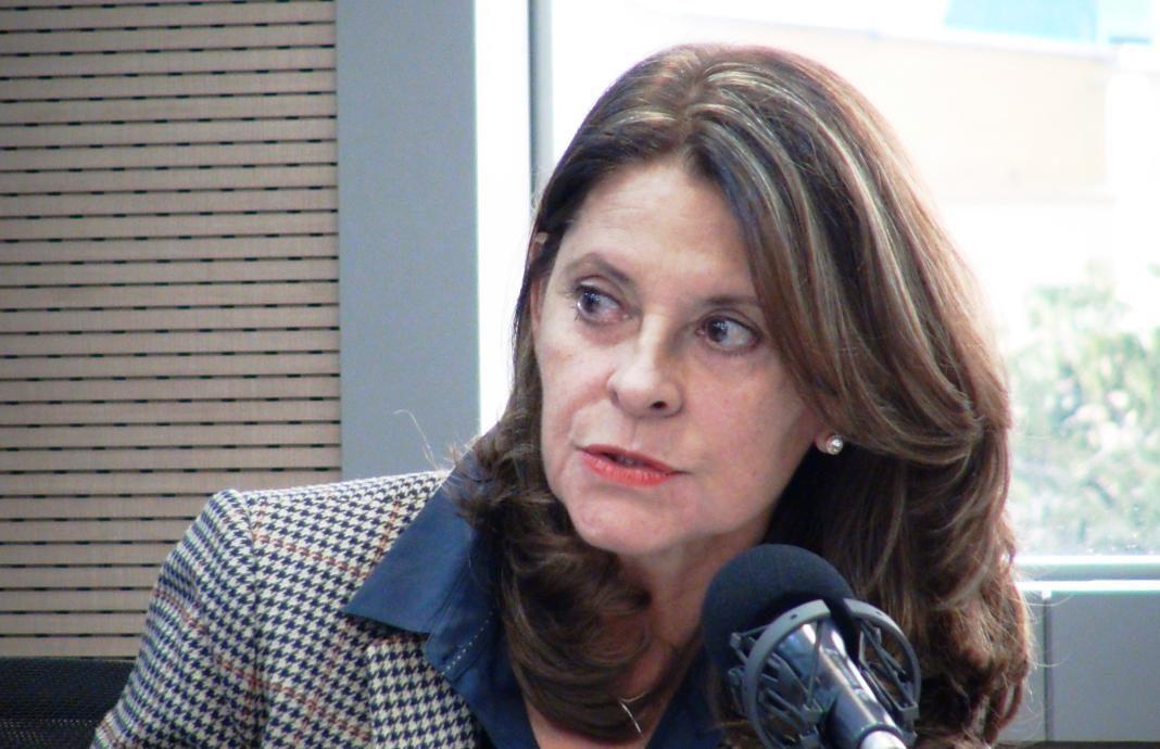 Marta Lucia Ramirez+1