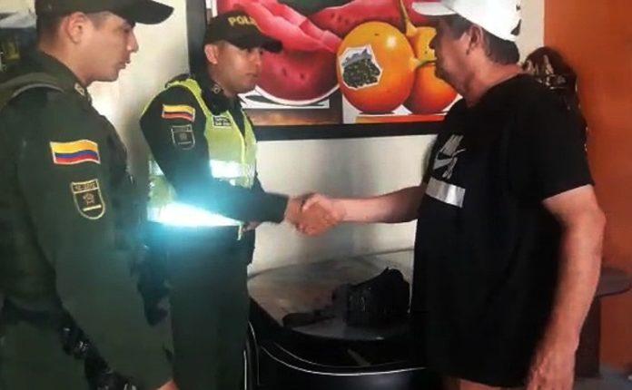 RECUPERACION DINERO COMERCIANTE