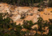 desastre arco minero