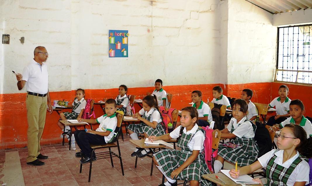 docentes profesores escuela+1