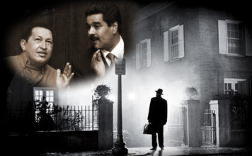exorcista venezuela