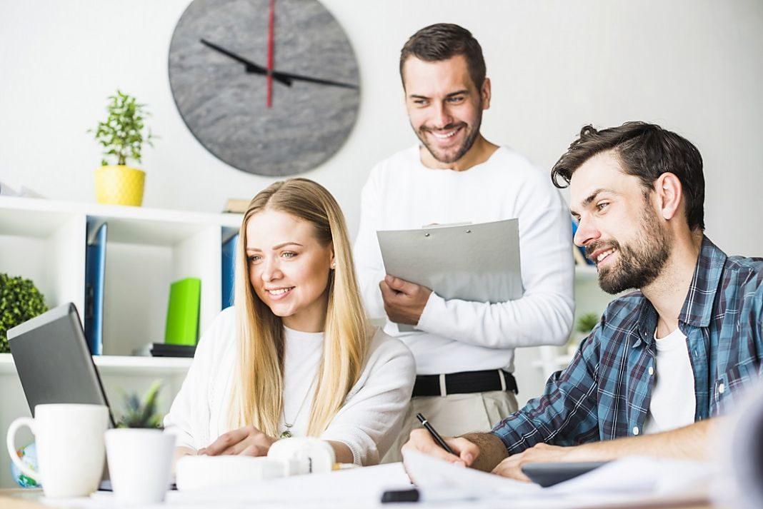 felicidad en las empresas performia colombia+1