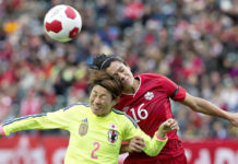 futbol feminino