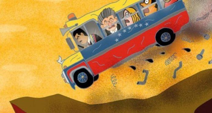 maduro bus