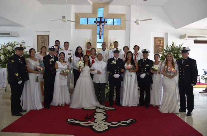 matrimono armada+1