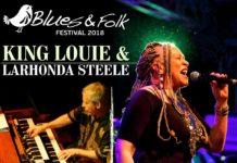 Blues & Folk Festival 2018+1