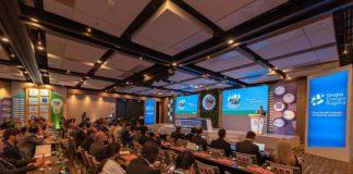 Instalación del Encuentro, palabras de Luis Fernando Londoño Presidente de la Junta Directiva Acolgen+1