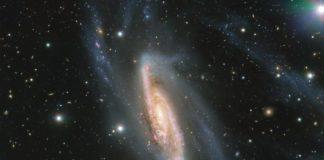 A Galactic Gem