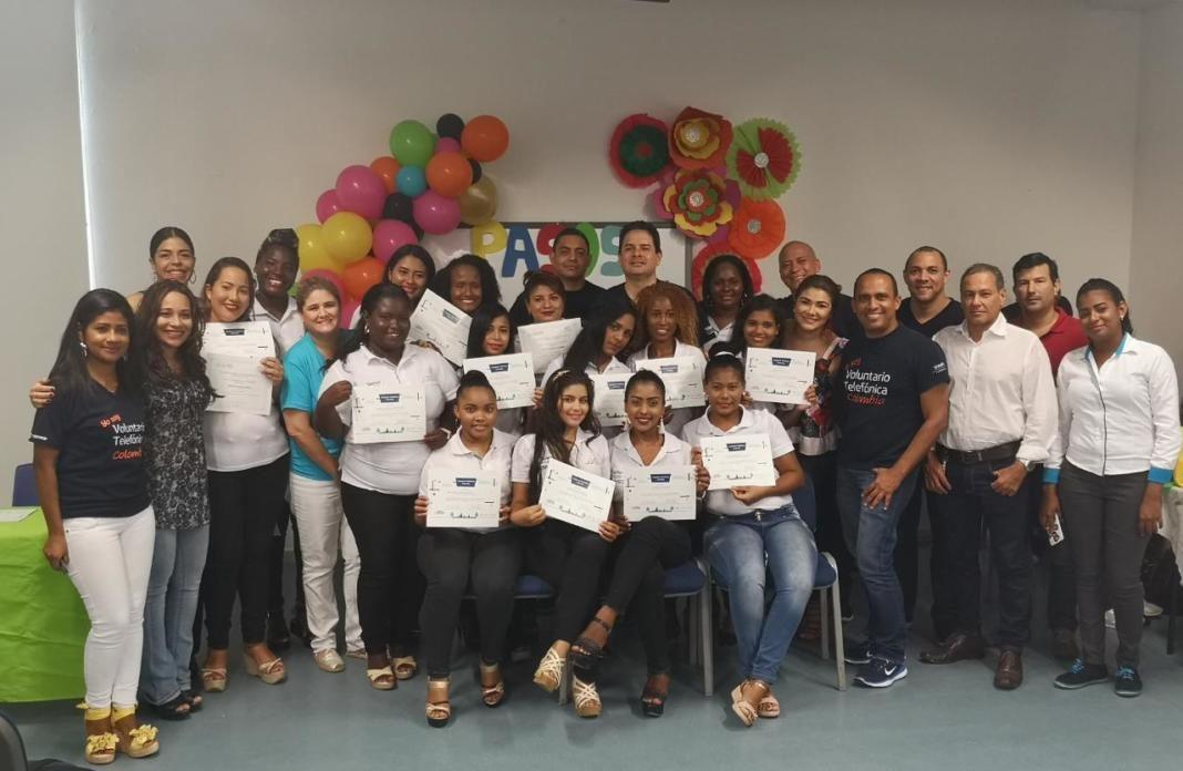 Pasos Cartagena 2018